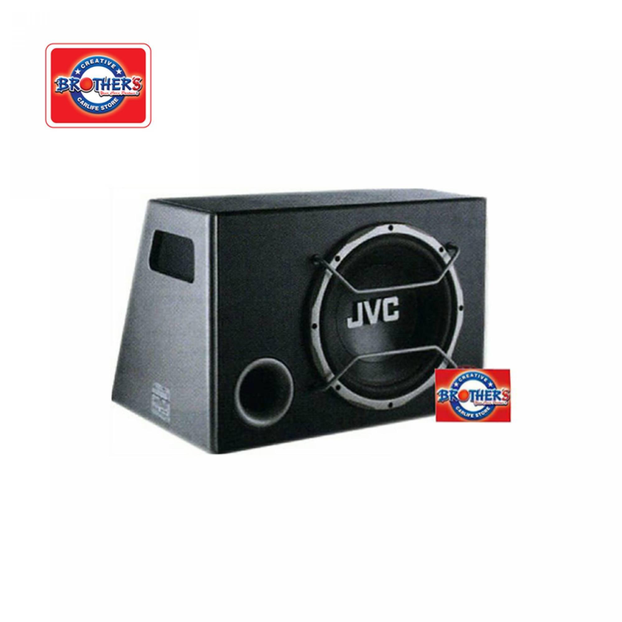 Speaker Woofer Brothers Factory Outlet M Sdn Bhd Online Kit Power Subwoofer Aktif Jvc Cs Bgs5120 12