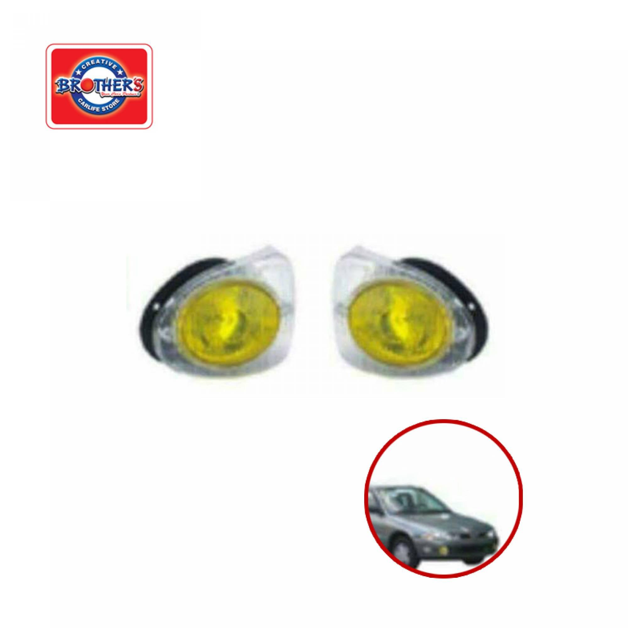 Excellent Wr080 Wira Fog Lamp Brothers Factory Outlet M Sdn Wiring 101 Picalhutpaaxxcnl